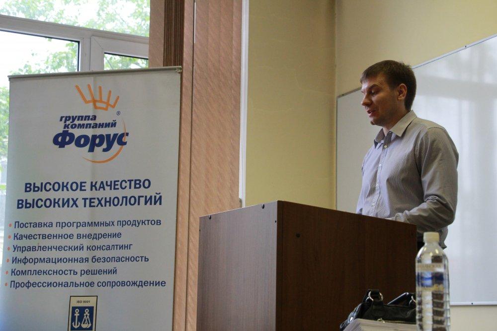 Форус вновь выступил партнером Всероссийской Олимпиады по бухгалтерскому учету и экономическому анализу