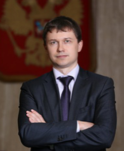 Сергеев Михаил Викторович