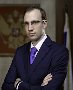 Новиков Федор Вадимович