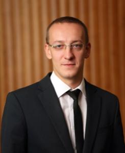 Егоричев Александр Валерьевич