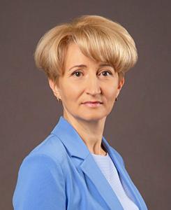 Белянцева Наталья Алексеевна